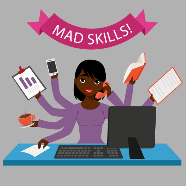 Mad-skills